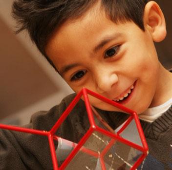 interactive Mathematics exhibits